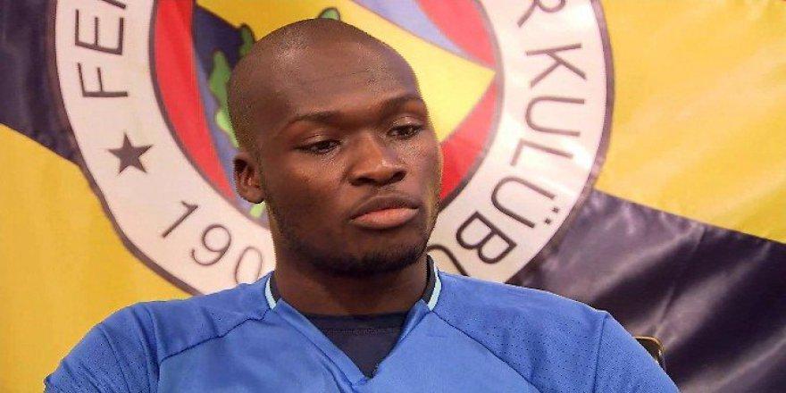 "Moussa Sow: ""Derbi Maçtan 3 Puana İhtiyacımız Var"""