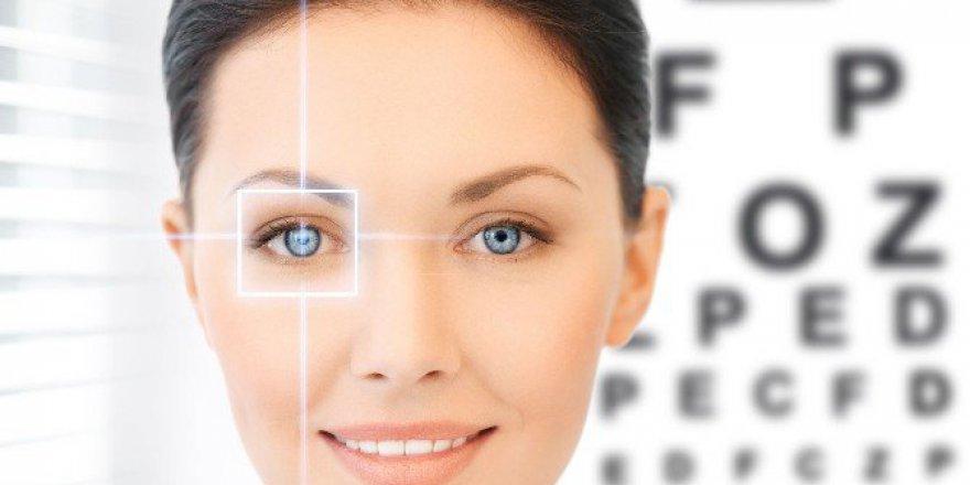 Gözlük ve Lens Kullananlara Smile Lazer Teknolojisi!