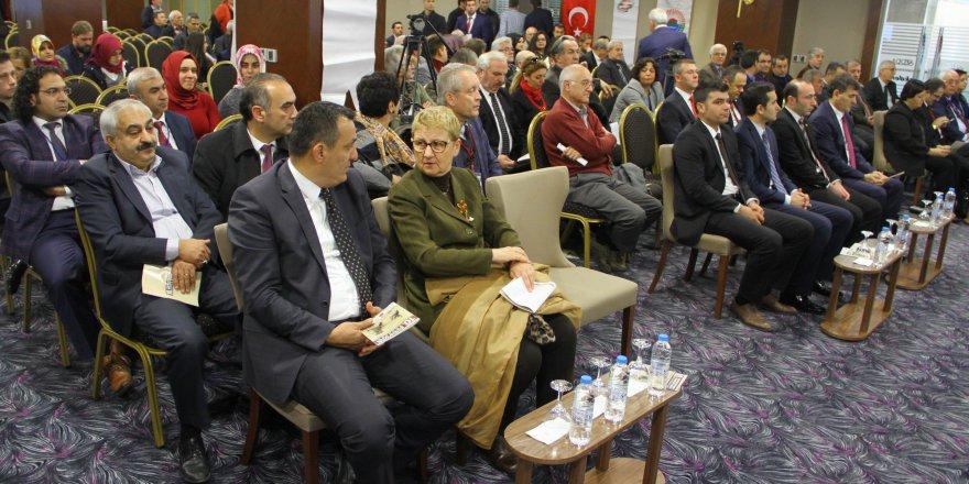 10. Uluslararası Balkan Tarihi Kongresi gerçekleştirildi