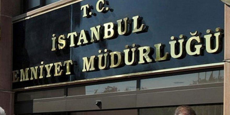 İstanbul Emniyet Müdürlüğü'nden 'Çatışma' Açıklaması