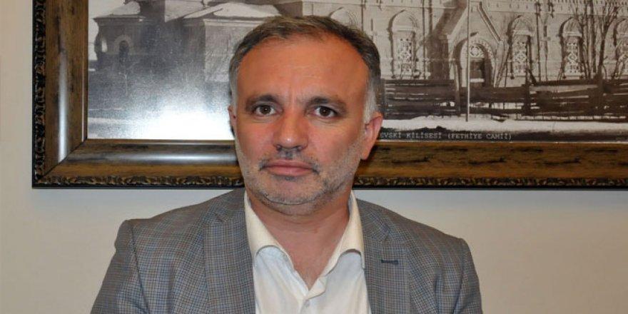 HDP'li Bilgen Tutuklu Yargılamaları Eleştirdi
