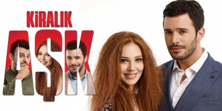 Sevilen Dizi 'Kiralık Aşk' Final Mi Yapıyor?