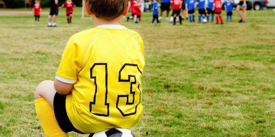 """""""Çocukları 13 Yaşından Önce Spora Yönlendirmeyin"""""""