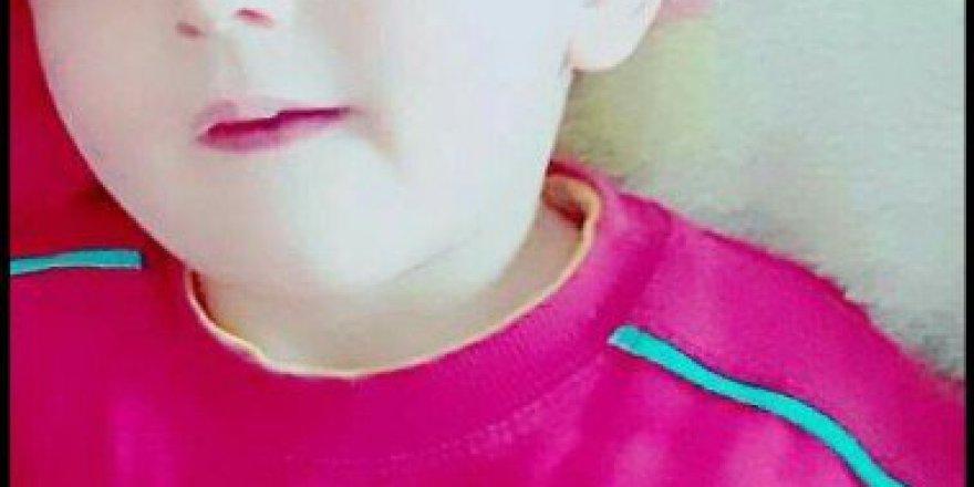 4 Gün Önce Yangında Zehirlenen Minik Poyraz Hayatını Kaybetti
