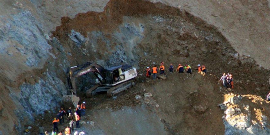 Şirvan'daki Maden Faciasıyla İlgili Gözaltına Alınan 4 Kişi Tutuklandı