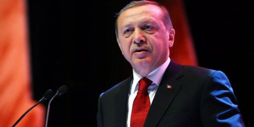 Cumhurbaşkanı Erdoğan'dan Siyasetçi İsmet Sezgin İçin Taziye Mesajı