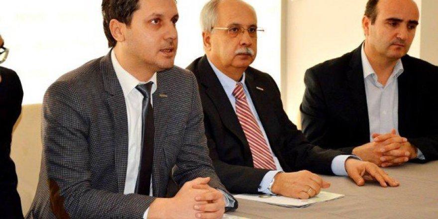 MÜSİAD Manisa Şubesi Yatırım İçin Fas'a Gidiyor