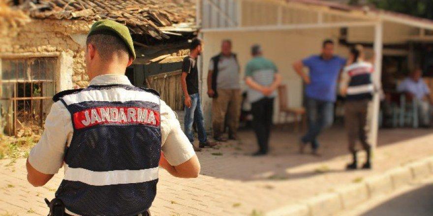 Nazilli'de Terör Operasyonu: 11 Gözaltı
