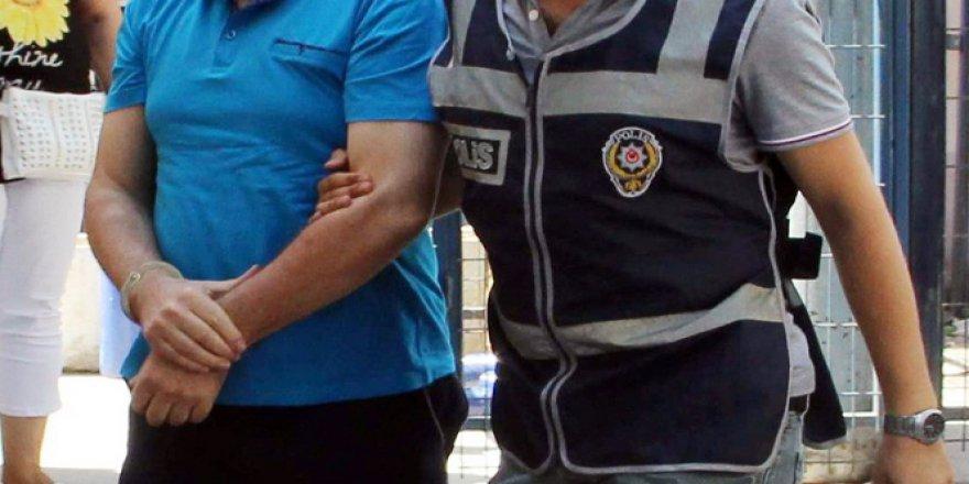 FETÖ'nün Mühendis Yapılanmasına Operasyon: 10 Tutuklu