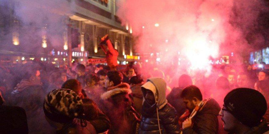 Eskişehirspor Kapanma Tehlikesi ile Karşı Karşıya