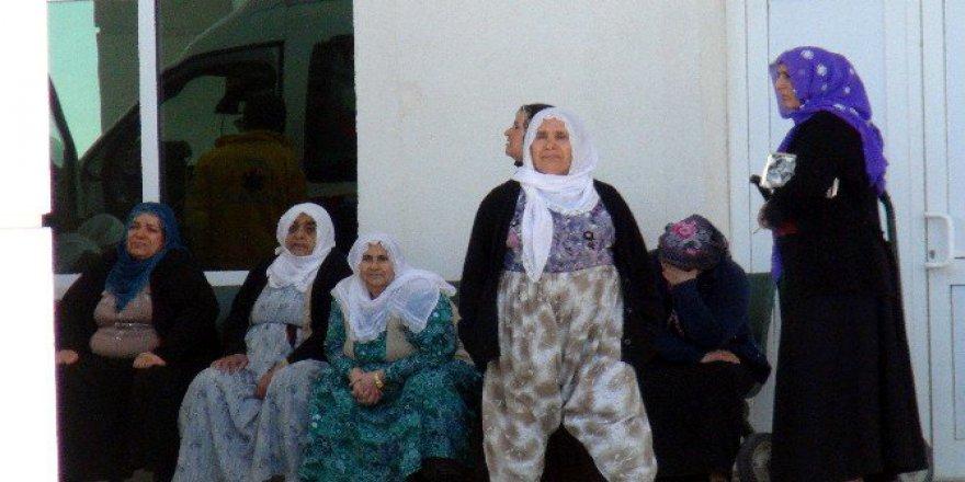 Nusaybin'de Patlama: 3 Yaralı