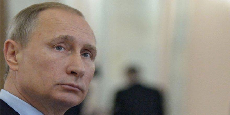 Putin emekli mi oluyor?