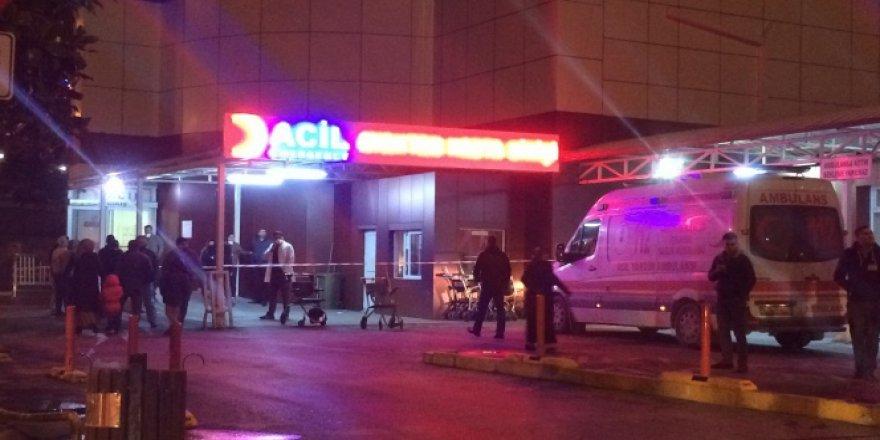İstanbul'da Domuz Gribi Paniği! Esenyurt Devlet Hastanesi Karantinaya...