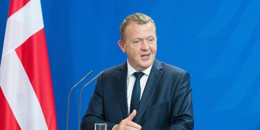 Danimarka Başbakanı Türkiye'ye Geliyor