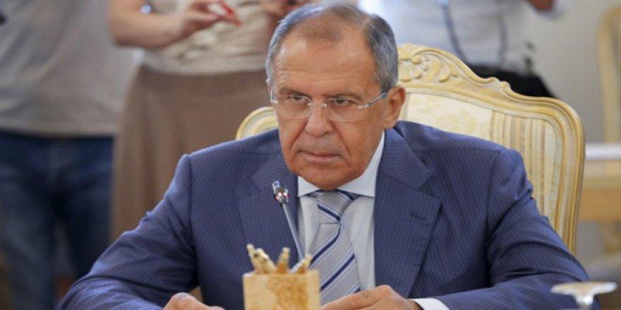 Sergei Lavrov'un şaşırtan Türkiye yorumu