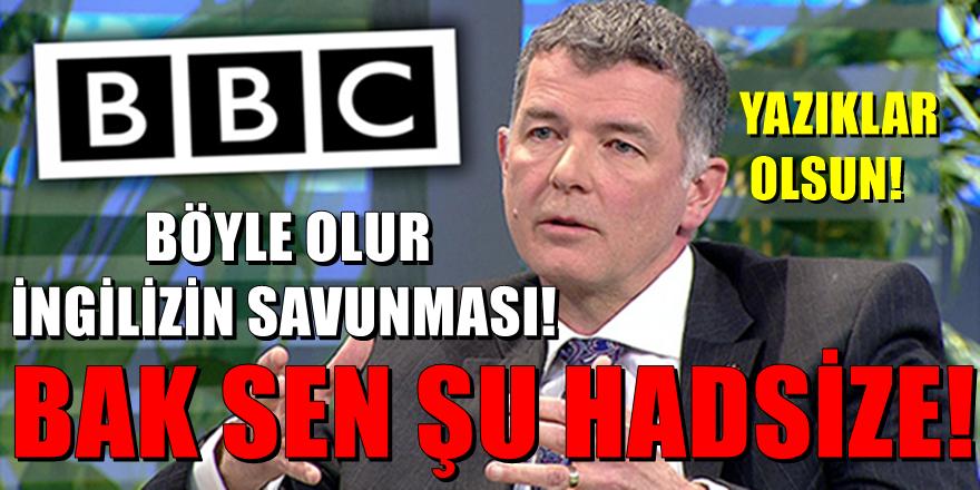 İngiliz Büyükelçisi BBC'nin 'terör' dememesini nasıl açıkladı?