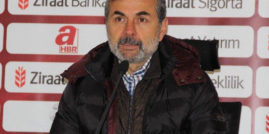 Konyaspor 0-0 Trabzonspor