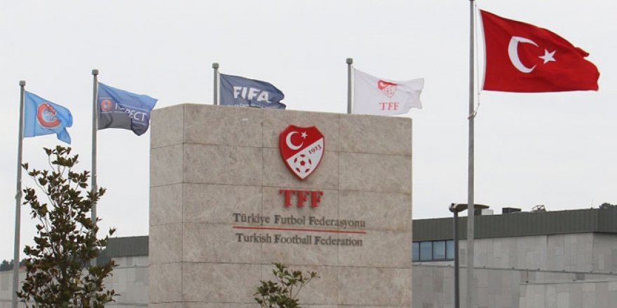 TFF Tahkim Kurulu Fenerbahçe'nin Başvurusunu Reddetti