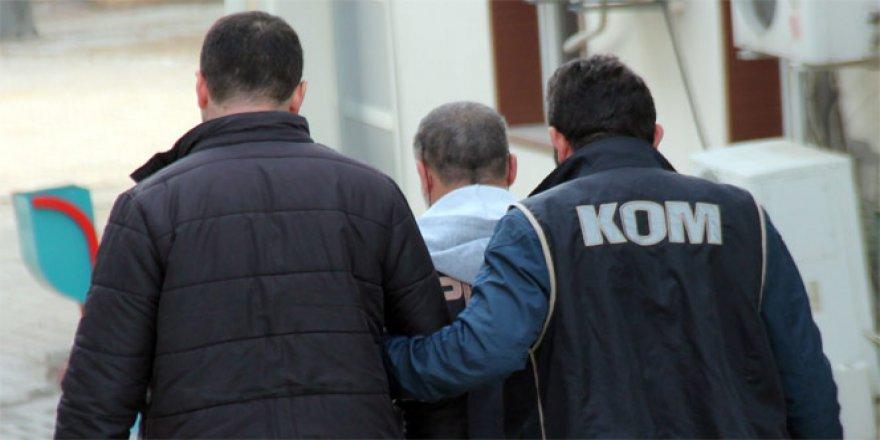 Doğan Holding Ankara Temsilcisi Muratoğlu'na Tutuklama Talebi