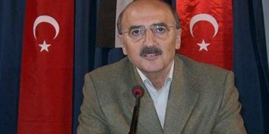 Gazeteci Hüsnü Mahalli Hakkında Tutuklama Talebi