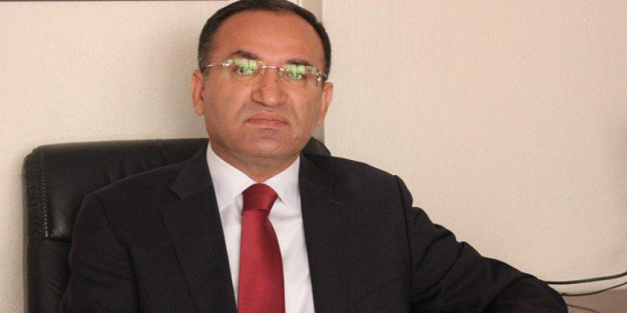 Adalet Bakanından 'Sosyal Medya' Uyarısı