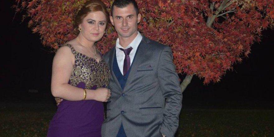 24 Günlük Nişanlı Şehit Ali Sezai Yalçın Tokat'ta Toprağa Verildi
