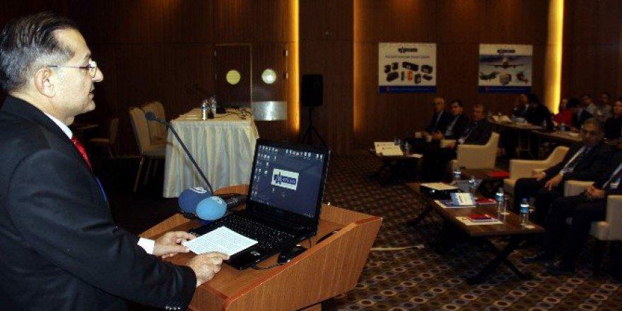 Pil Teknolojileri Çalıştayı Düzenlendi