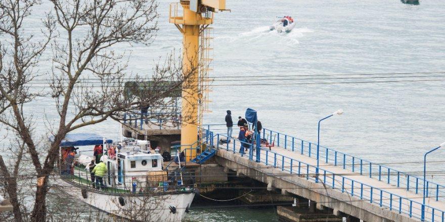 Rusya Uçak Kurbanlarının Cenazelerini Arıyor