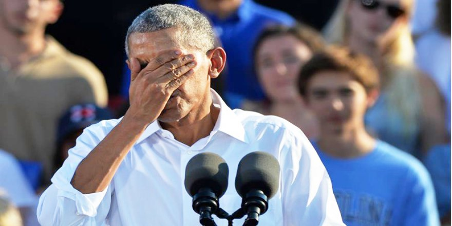 Obama'nın BM karnesi ZAYIF