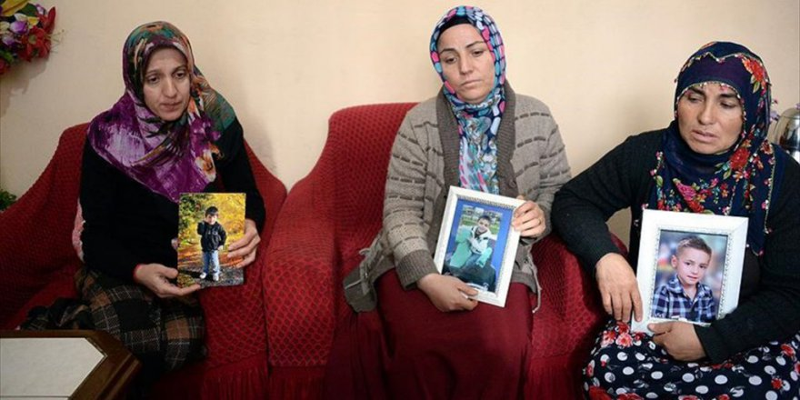 Tokat'ta kaybolan çocuklardan bir yıldır haber yok