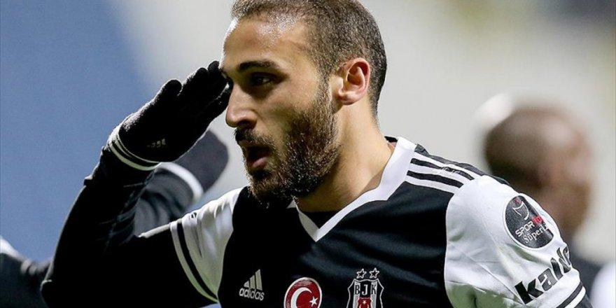 Beşiktaş sadece ona şans verdi! Tek Vazgeçilmez Cenk Tosun