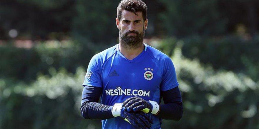 Fenerbahçe'de en istikrarlı oyuncu Volkan Demirel oldu