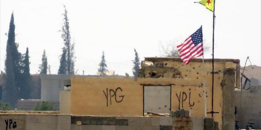 ABD, PYD/PKK'ya askeri yardıma tam gaz devam ediyor