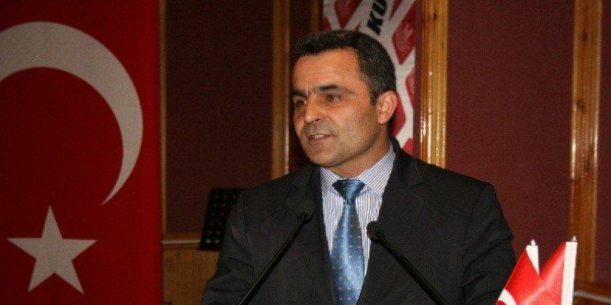 Güngör Yavuzaslan uyardı! Türkmenler Kerkük'te tehlikede!