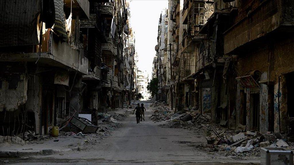 Suriye'de ateşkes bu geceden itibaren başlıyor