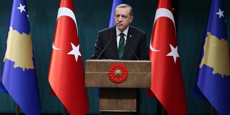 Erdoğan'dan Ateşkes için Flaş Mesaj!