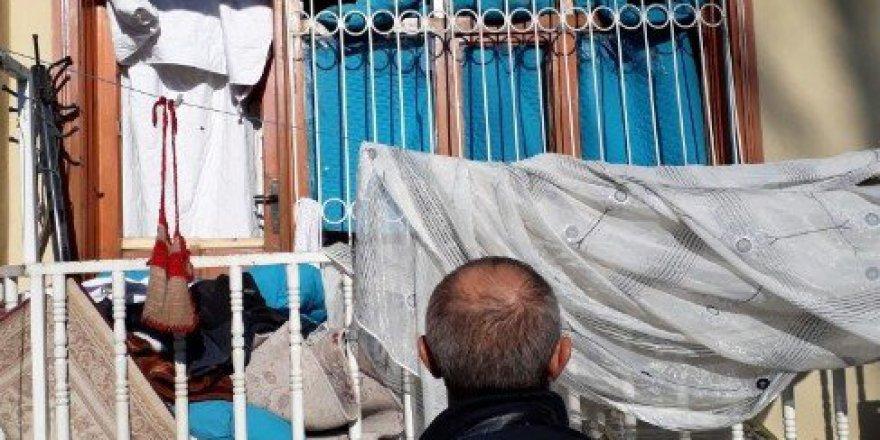 Van İpekyolu ilçesinde Eve El Bombalı Saldırı:1 Ölü