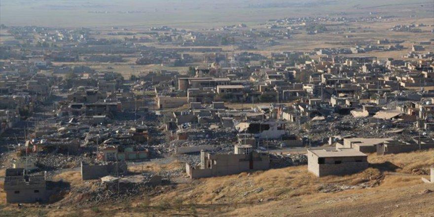 'PKK kirli ideolojisini Sincar'da açtığı okullarla aşılıyor'