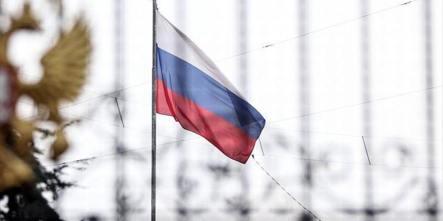 Rusya İçişleri Bakanlığı: ''4 Yılda Siber Suçların Sayısı 6 Kat Arttı''