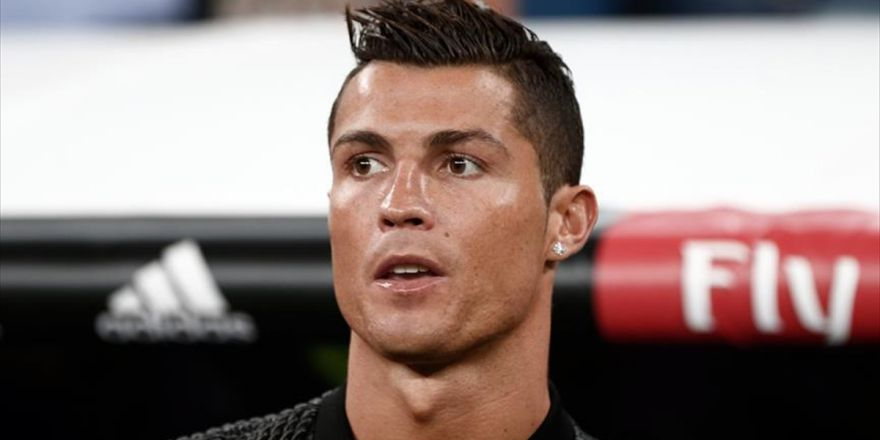 Uluslararası organizasyonların en golcü ismi Ronaldo