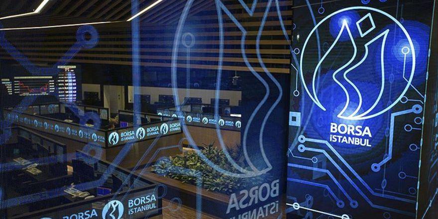Borsa İstanbul Günü Hafif Yükselişle Tamamladı