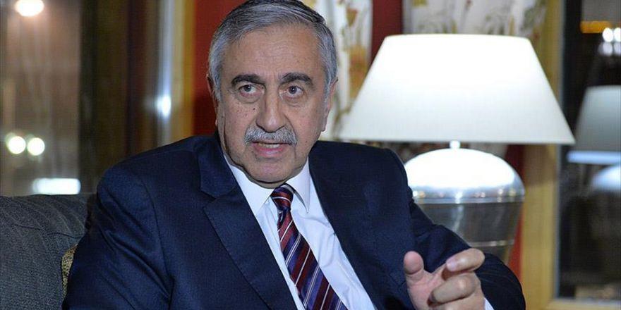 'Yeni Bir Kıbrıs'ı Oluşturmak İçin Cenevre'ye Gideceğiz'