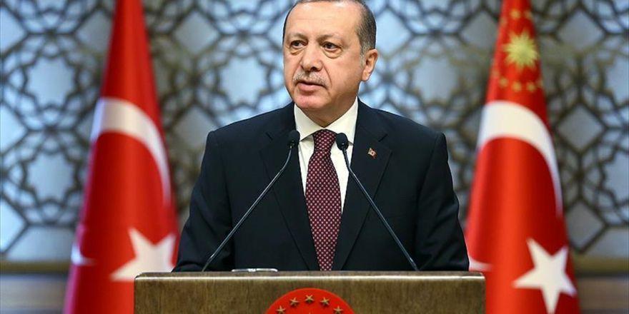 Cumhurbaşkanı Erdoğan'ın Rusya'ya gideceği tarih belli oldu