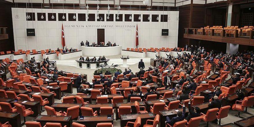 Serbest Bölgeler Kanun Tasarısı Meclis'te Kabul Edildi