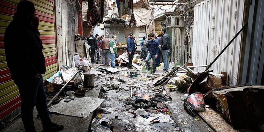 Irak'ta İntihar Saldırıları: 24 Ölü