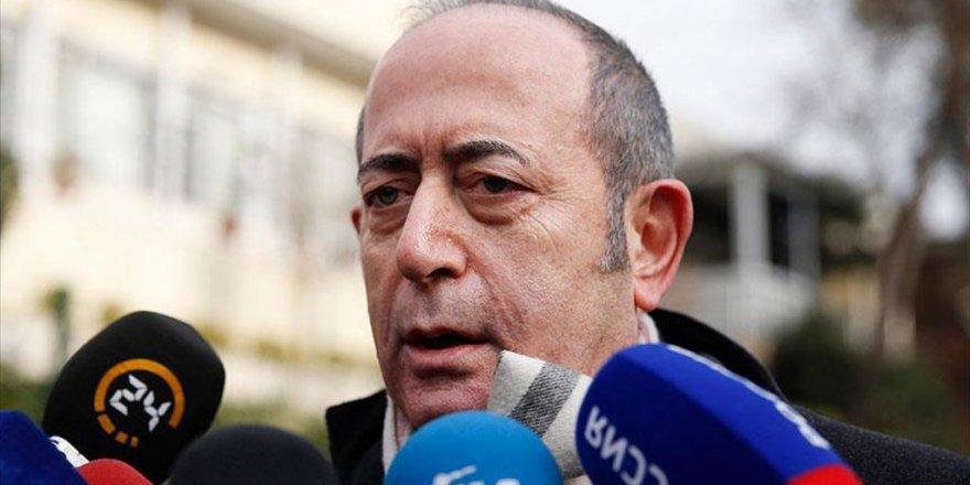 CHP'li Hamzaçebi : 'Bu Yası Hepimiz Tutarsak Terörü Yeneriz'