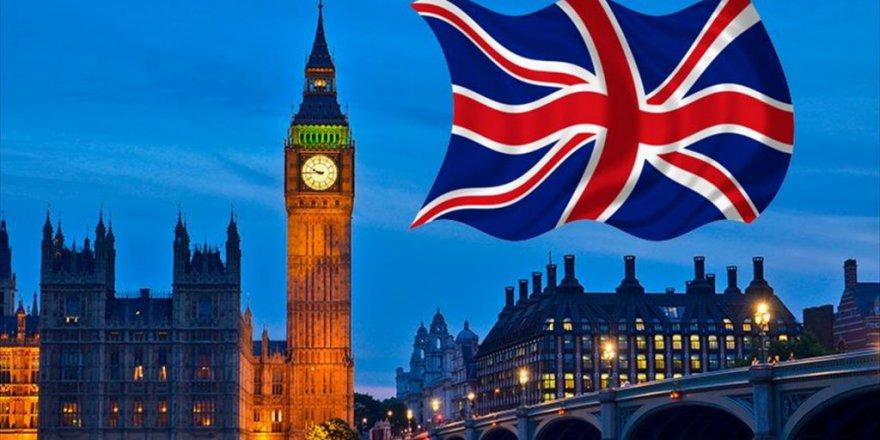 Özel Sektörün En Fazla Borcu Birleşik Krallık'a