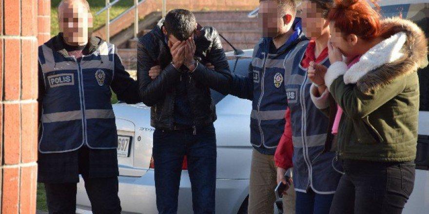 Dolandırıcıların Türkiye Turu Yarıda Kaldı