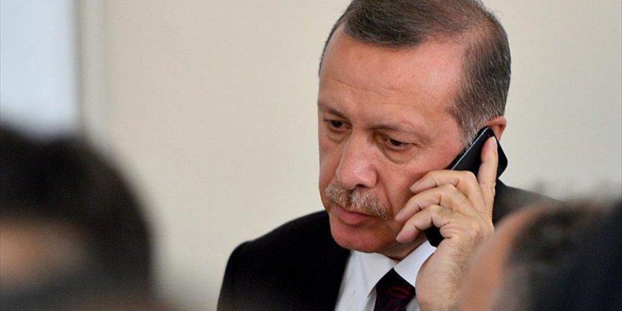 Erdoğan, Guterres görüşmesinin konusu