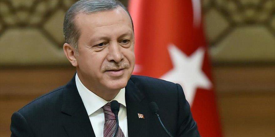 El Cezire Erdoğan'ı 'Yılın Şahsiyeti' Seçti